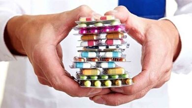 ادوية الاكتئاب