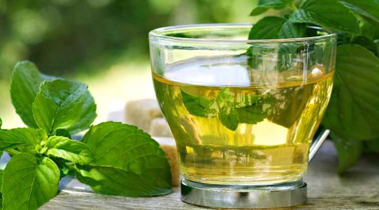 أضرار الشاي الأخضر على الصحة
