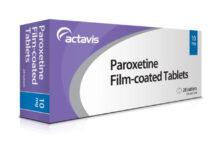 دواء باروكسيتين paroxetine