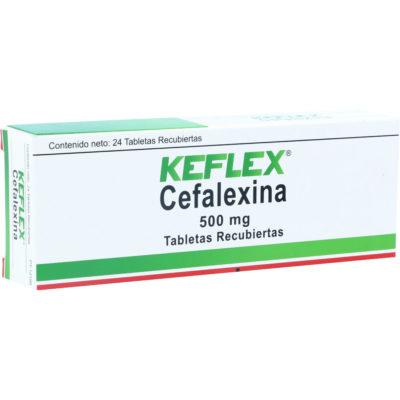 مضاد حيوي Keflex