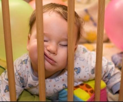 دواء سليب ويل sleep Well منوم الاطفال