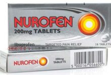 دواء nurofen