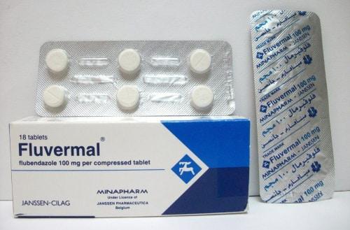 دواء فلوفيرمال