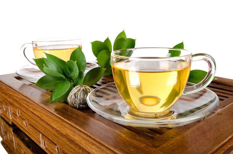 محاذير تناول الشاي الأخضر