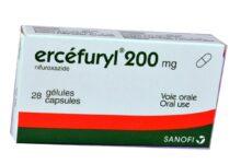 دواء ercefuryl 200 mg