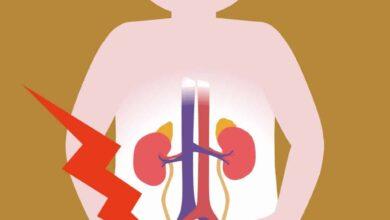علاج التهابات المسالك البولية