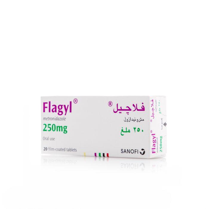 دواء مطهر فلاجيل