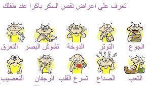 أعراض سكري الأطفال