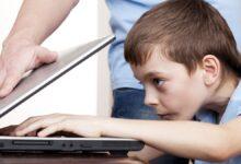 أضرار الإلكترونيات على أطفالنا