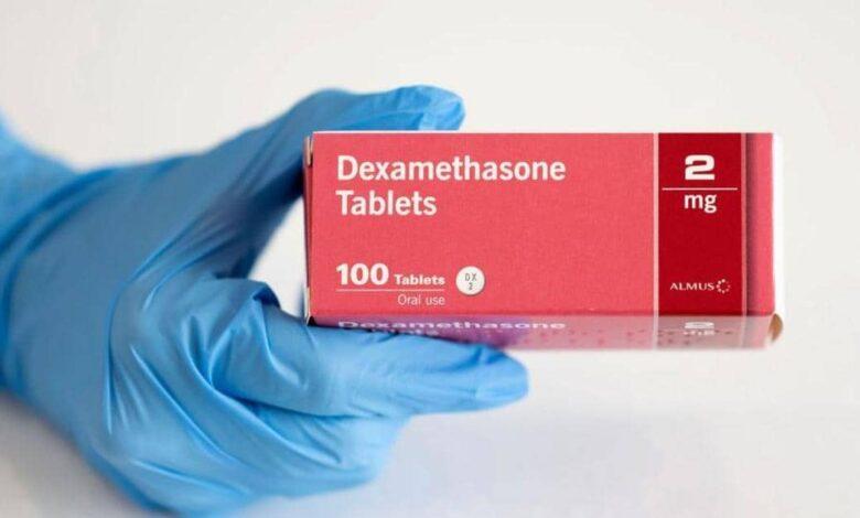 دواء ديكساميثازون DEXAMISAZON