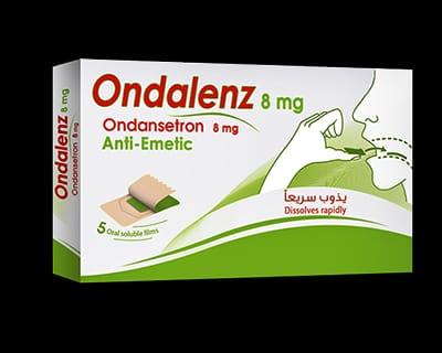 دواعي استعمال دواء ONDALENZ