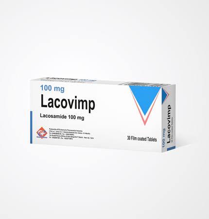 دواعي استعمال دواء LACOVIMP