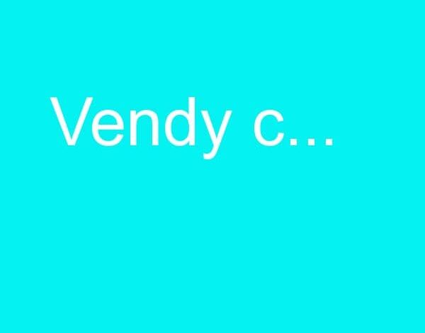 VENDY 50 GM CREAM لـ تفتيح البشرة