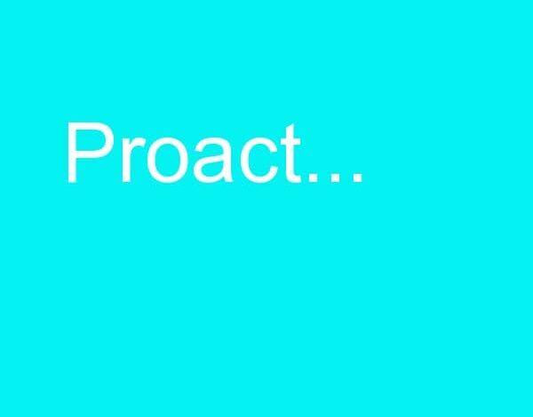 PROACT 50 GM MASSAGE CREAM مضاد لـ ألم المفاصل